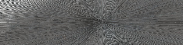 Decor Impact Steel Twilight Star Steel 12x48 Metal Look Porcelain Tile B