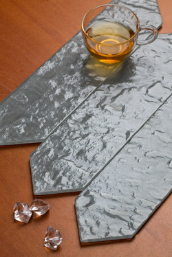 Hexagon Glass Tile/02