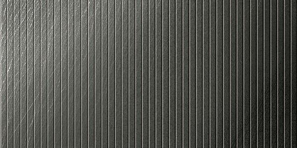 Ribbon Kenridge Black 24x48