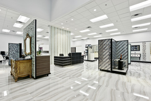 Mirella Showroom in Allen Texas