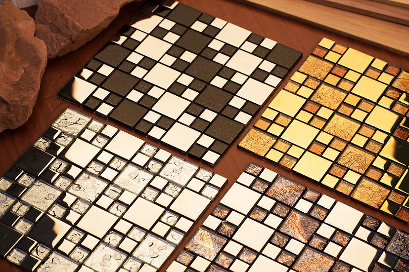 Rousha Mosaic Collection