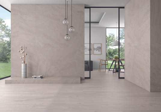 Slatestone Grey Porcelain Tile