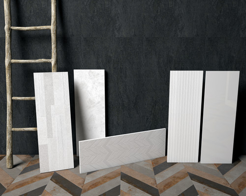 """12""""x36""""Candle Pure White Tiles .jpg"""