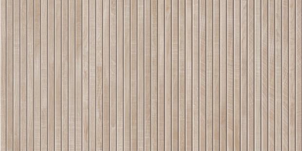 Kenridge Ribbon Bone 24x48 Porcelain Tile by Mirrella