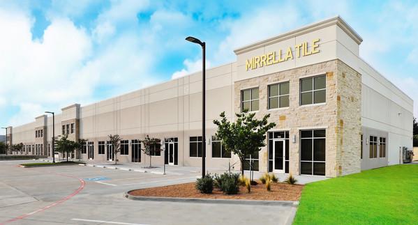 Mirella Tile Showroom in Dallas