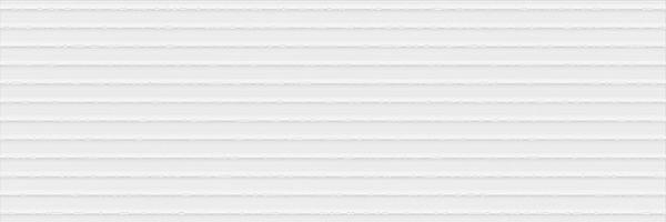 Ribbon Pure White Tile - Kenridge