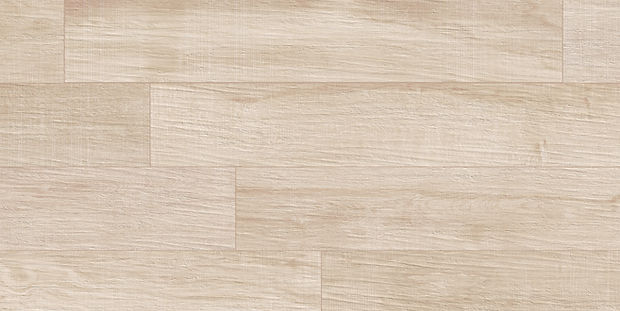 "8""x48"" Artwood Bone Porcelain Tiles by Mirrella Tile"