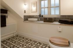 Upper Bathroom 2