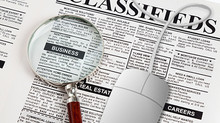 Now Hiring: How to use Classified Ads in the Digital Era.