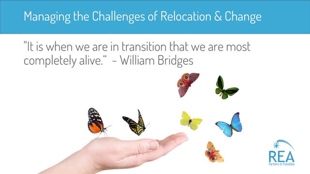 Managing the Challenges of Change