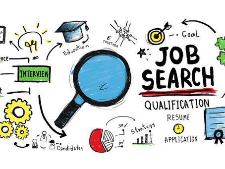 Top 5 Job Search Secrets