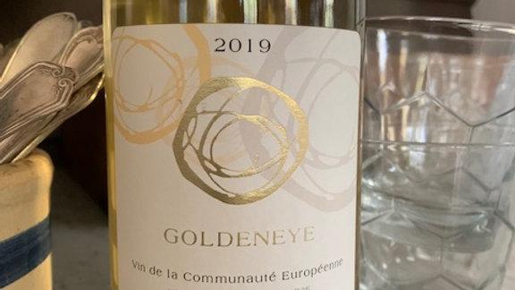 Agnès and René Mosse Goldeneye - fresh and vibrant!