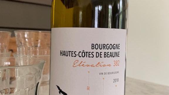 Bourgogne Hautes-Côtes de Beaune White Burgundy, elegant and silky yet demanding