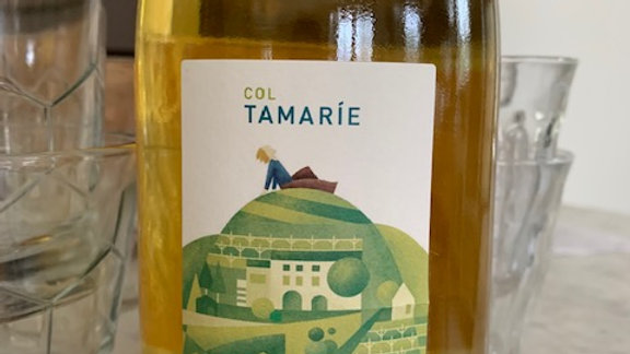 Col Tamarìe Prosecco- So full of life force! special and delicious