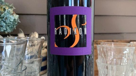 "Radikon Fruili Slatnik, ""killer orange wine"" from a natural wine legend"