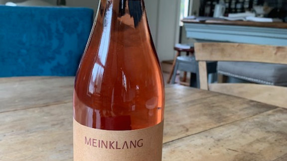 Meinklang Frizzante - fruity, fizzy and incredibly easy to drink