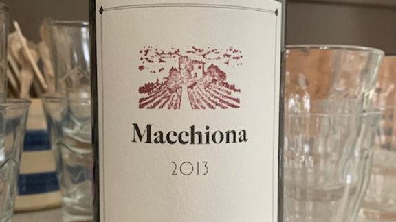 La Stoppa IGT Emillia Rosso Macchiona, another badass woman winemaker