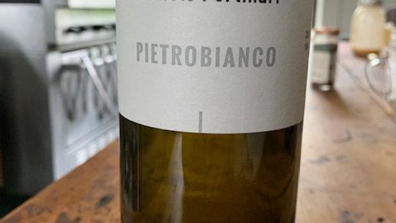 Daniele Portinari Pietrobianco, clean, crisp and really complex