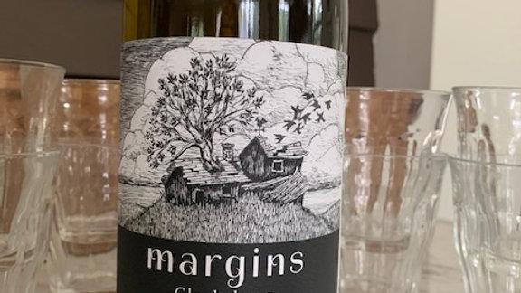 Margins Clarksburg Chenin Blanc - Bright and Vivacious