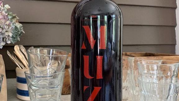 Partida Cruz MUZ Vermouth - softly fruity yet not sweet