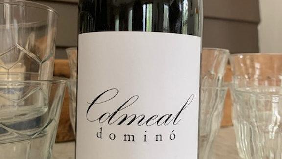 Dominó Vinho Tinto Colmeal, refreshing, light, energetic -serve chilled