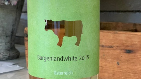 Meinklang Burgeland White - The perfect summer white