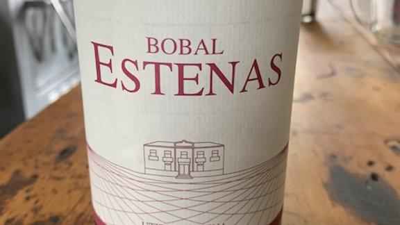 Vera de Estenas ultiel-Requena Bobal, delicious, humble and super easy to drink