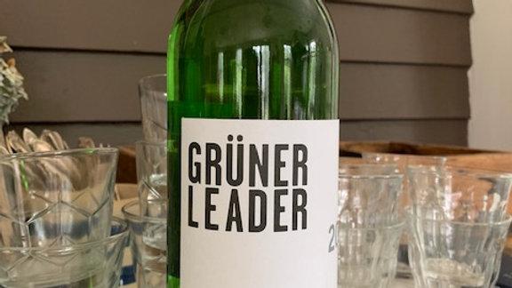 Barbara Ohlelt Gruner Leader- racy, delicate and refreshing