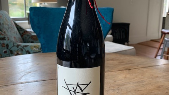 Absentee Wine Co Balou- a full bodied, sexy, Syrah from CA