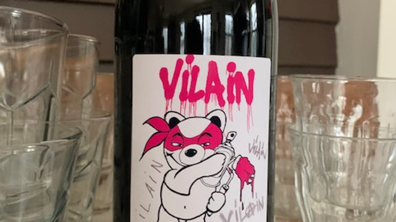 Matthieu Barret Vilain, like eating blackberries in a pine forest, pure hedonism