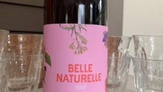 """Jurtschitsch Rosé Belle Naturellé, a pure """"energy tonic"""""""