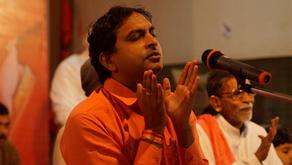 As I knew - Shri Ramnath Kovind