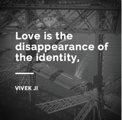 Love and identity