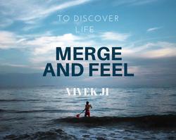 Merge and feel