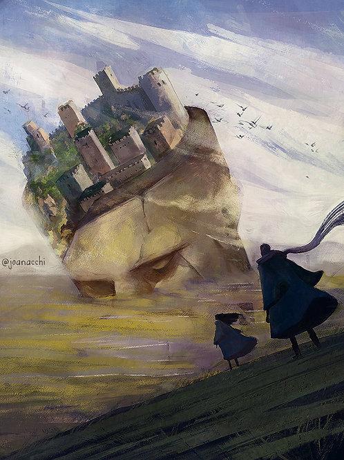 Mind Castle