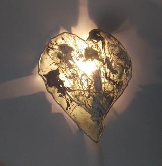 illuminando il cuore