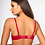 Thumbnail: JANET REGER TO LOVE AND BE LOVED BANDEAU BRA