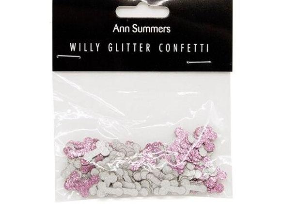 WILLY GLITTER PAPER CONFETTI