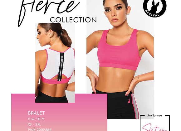 FIERCE COLLECTION BRALET