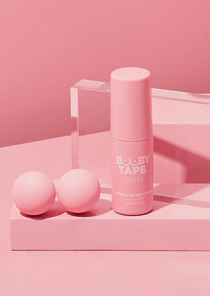 BOOBY TAPE FIRMING BREAST LOTION 80ML