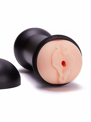 HARD DRIVE DOUBLE PENETRATION CUP