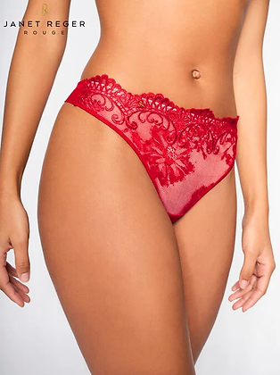 JANET REGER TO LOVE AND BE LOVED THONG
