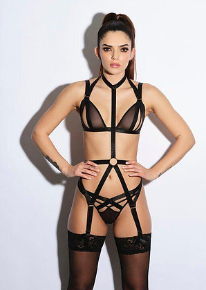 SHADOW 3PC CROTCHLESS SET