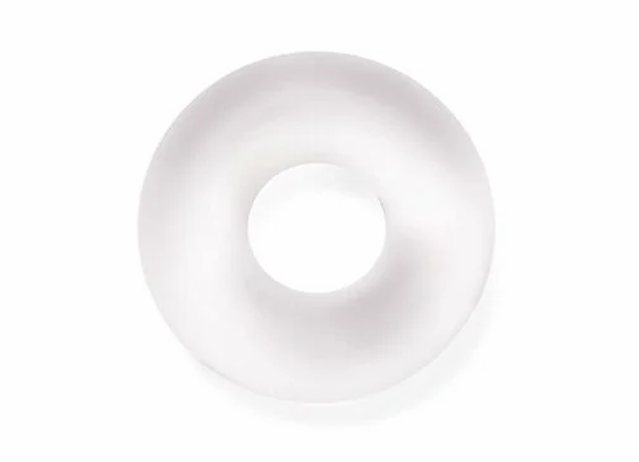 CLEAR COCK RING