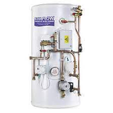 Unvented Cylinder Service