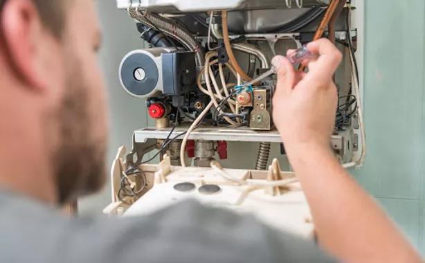 Boiler & Heating Repair