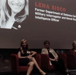 Lena at SPY