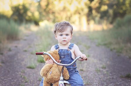 Childrens Photography in Southern Oregon