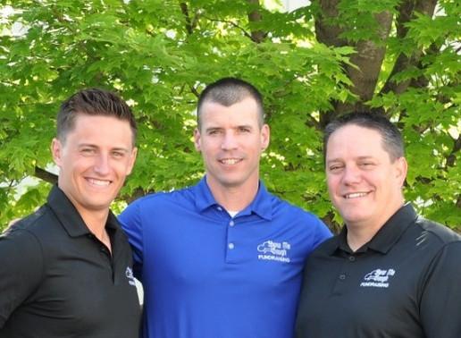 Our Fundraising Advisors