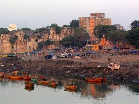 15 Places You Need To Visit in Surat